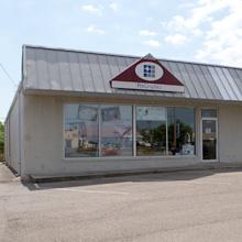 Tupelo Location